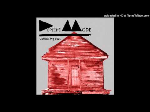 Depeche Mode - Soothe My Soul (Black Asteroid Remix)