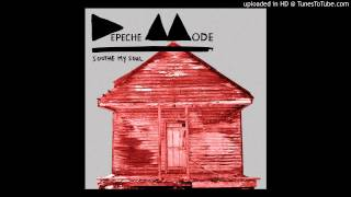 Depeche Mode Soothe My Soul Black Asteroid Remix