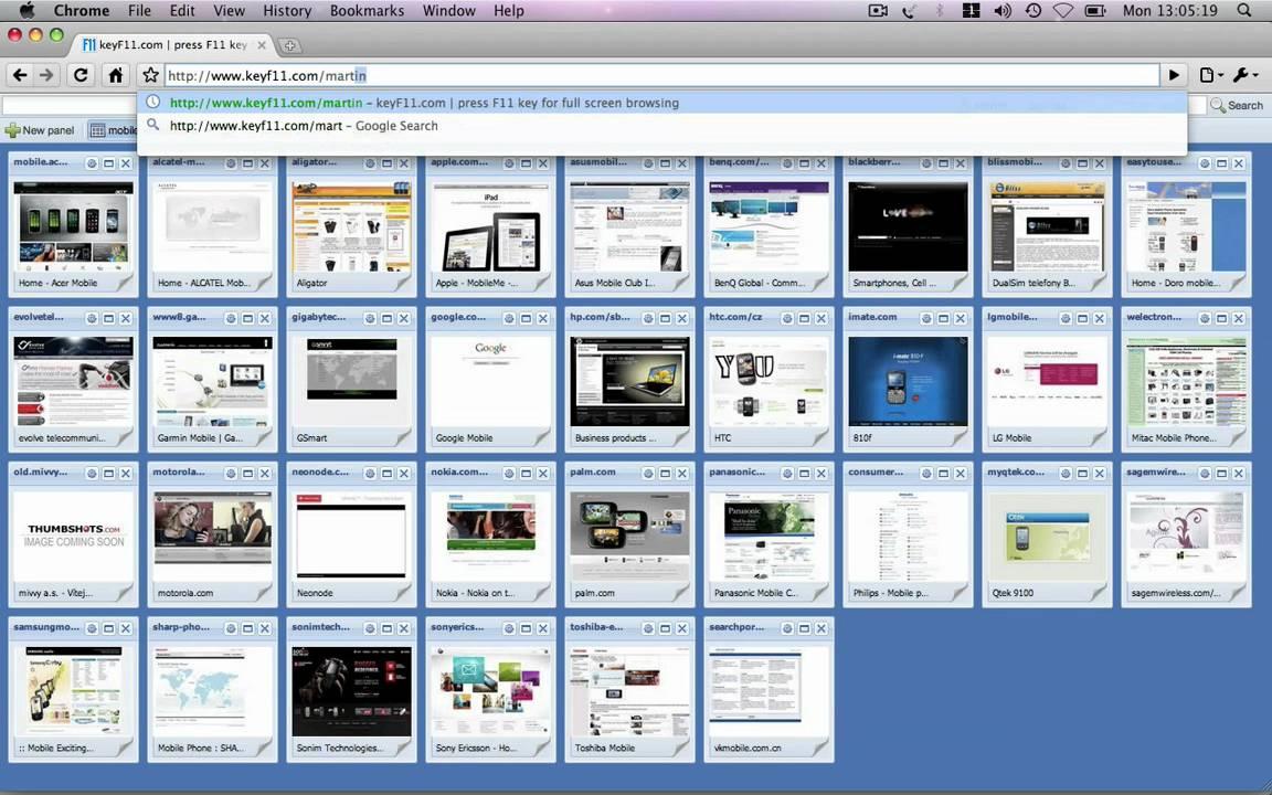 online bookmark manager keyf11