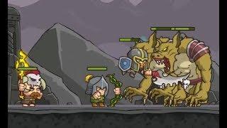 Shorties's Kingdom 2 Game Walkthrough (3)