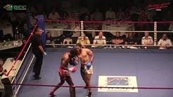 C FIGHT IV à Cusset - Boxing Club Cussétois