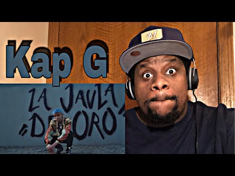 Kap G - A Day Without A Mexican (Official Video) Reaction 💪🏾🔥💯