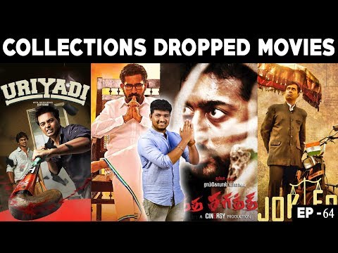 Political Thriller Movies PART 2 | Interesting Facts #AKReview | EP 64 | #Nettv4u