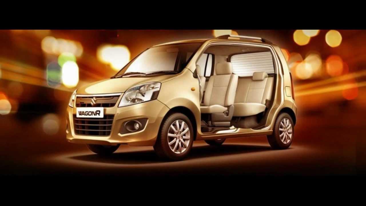 Maruti Wagon R 2013 New Model Review