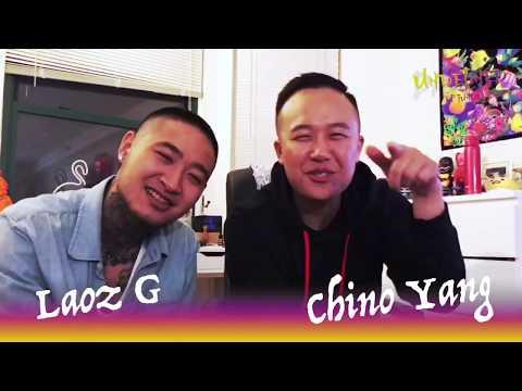 DAPUN EP Collab Singer #2 - Chino Yang & Laoz G