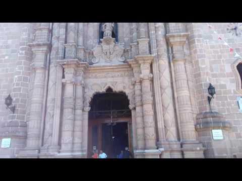 Santuario de la Virgen de Guadalupe, San Luis Potosí