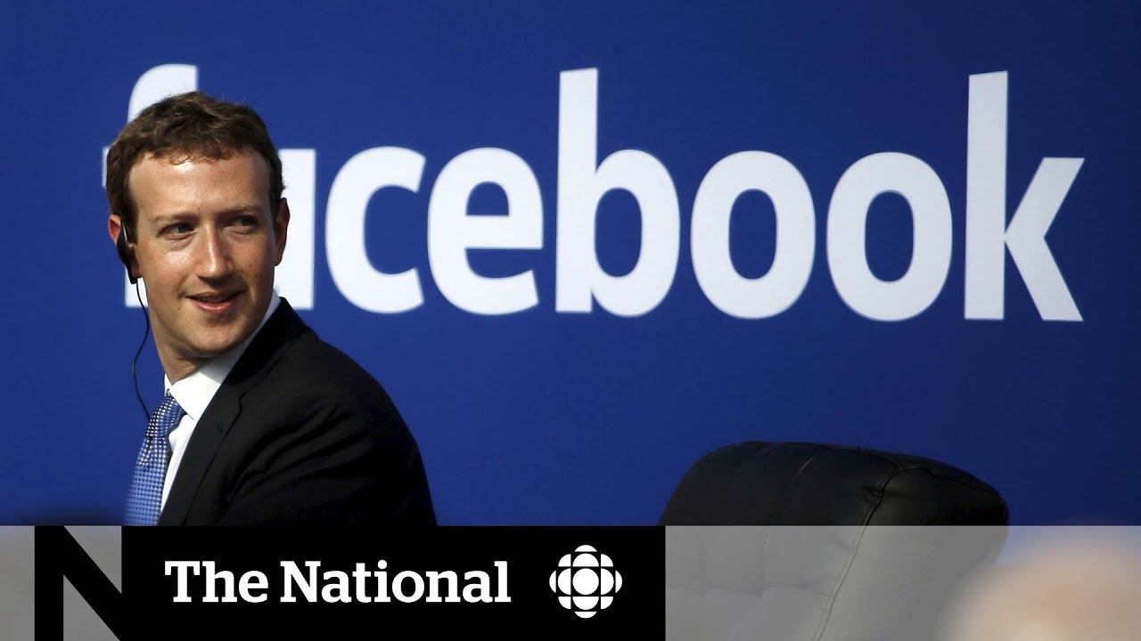 Mark Zuckerberg breaks silence, Christopher Wylie defends past