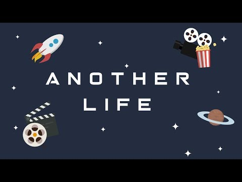 Смотрим первый эпизод Another Life. Можно ли учить по нему английский?