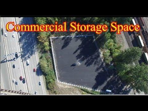 Space @ Tukwila Storage Yard 2018