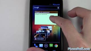 What Is A Widget On Android?