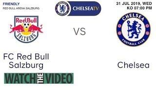 Chelsea vs Salzburg HD LIVE STREAM