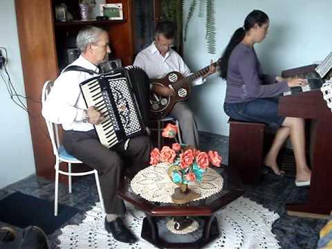 Dani,Paulo e Plinio