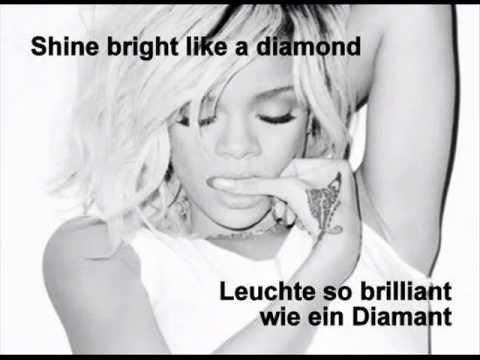diamond übersetzung