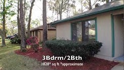 """Homes for Rent Jacksonville"" 3BR/2BA by ""Property Management Jacksonville FL"""