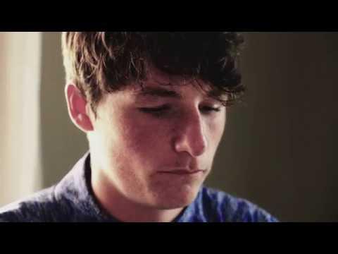 Joseph McGann   2017 Glenn Armentor Pay It Forward Scholarship Recipient