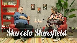 Marcelo Mansfield Garrando Amizade com a Tia