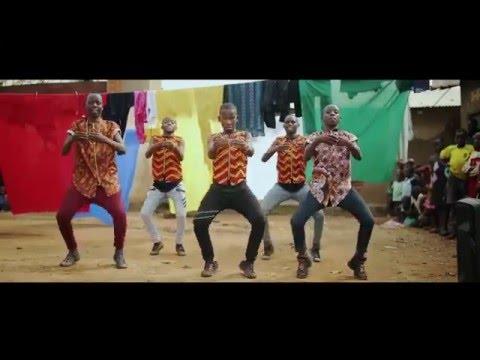 Yamba (Help The Street Kids) - Triplets Ghetto Kids ft Shenky thumbnail