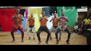 Yamba (Help The Street Kids) - Triplets Ghetto Kids Uganda ft Shenky