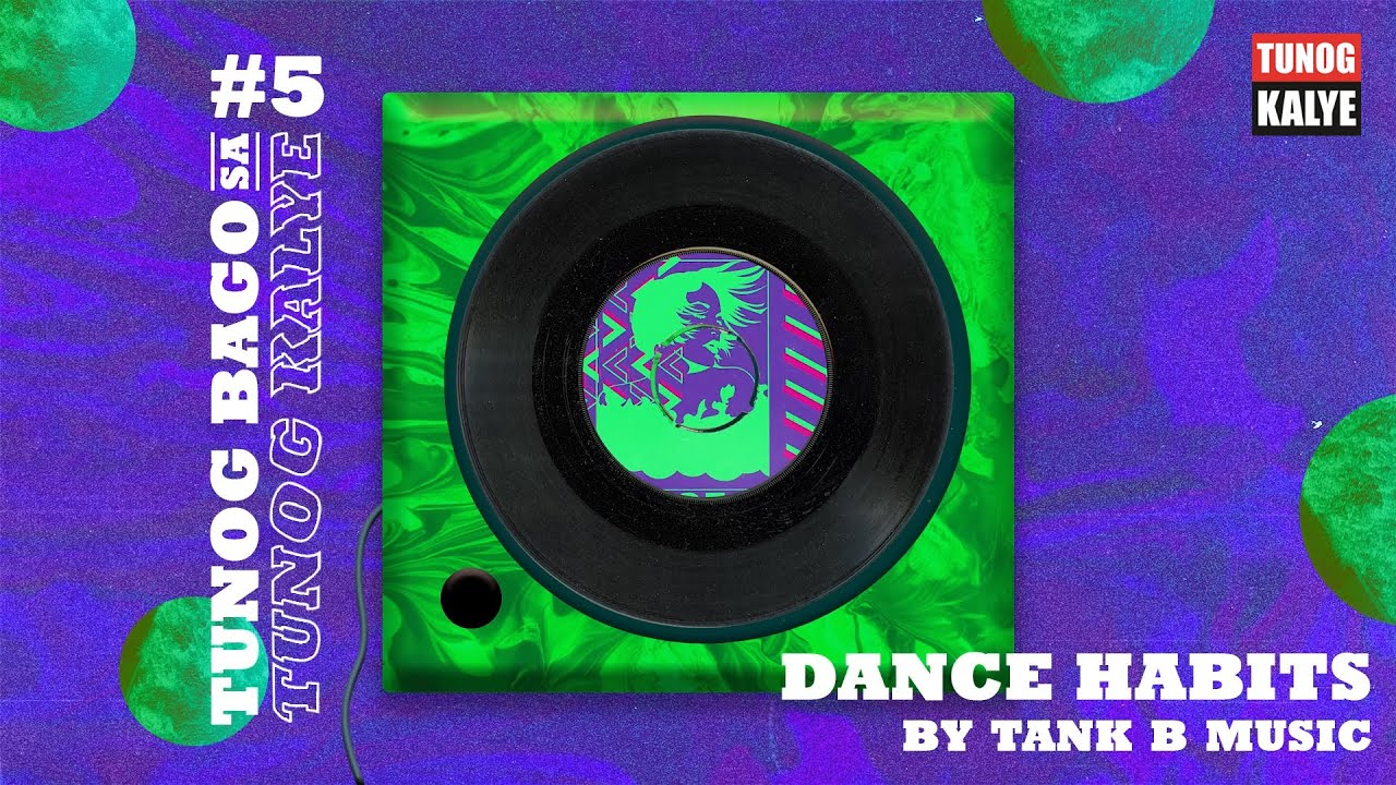 Tank B Music - Dance Habits (Official Audio)