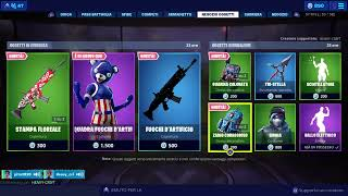 Live:inscribed spare parts! Save the world gift legacy weapons Fortnite ITA-Code:HEAVY-CRIYT