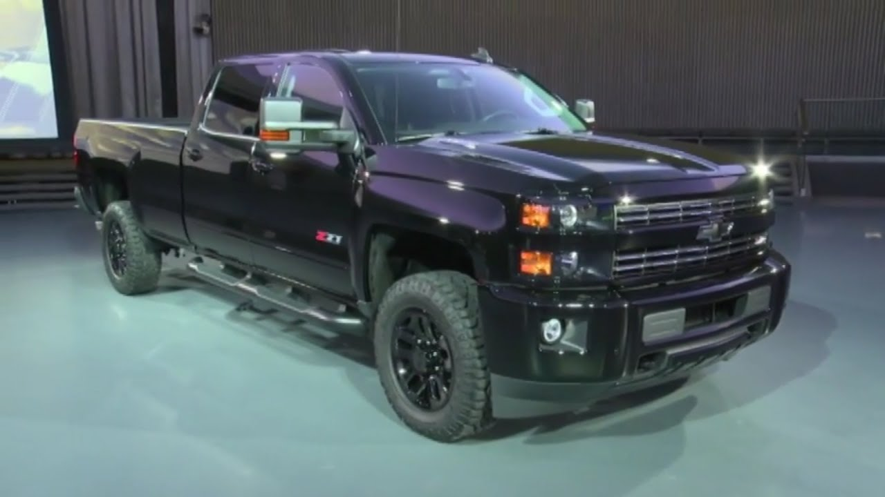 2016 chevrolet silverado midnight edition youtube. Black Bedroom Furniture Sets. Home Design Ideas