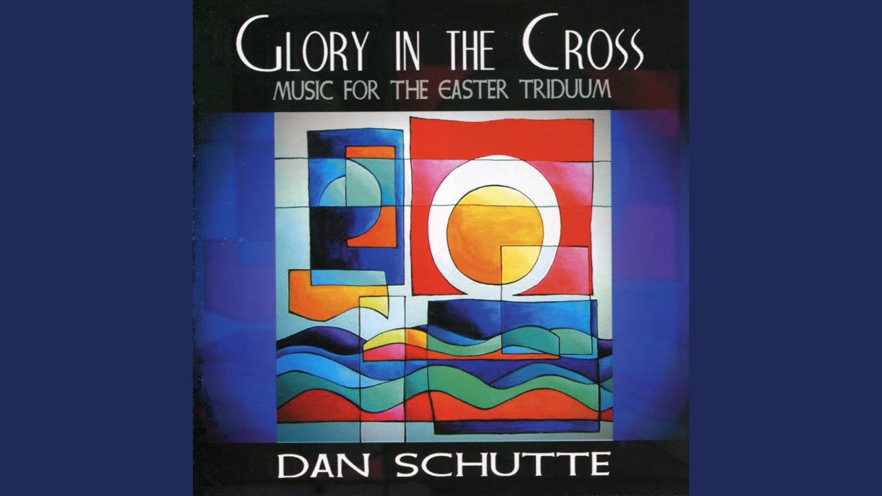 Glory In The Cross Good Friday Youtube