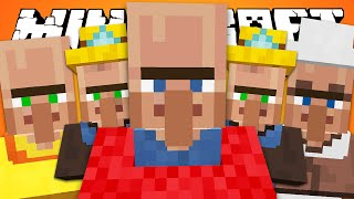 НОСАТЫХ СТАЛО БОЛЬШЕ - Minecraft (Обзор Мода)