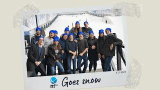 ttl.be - the Guild GOES snow - After movie - 2020