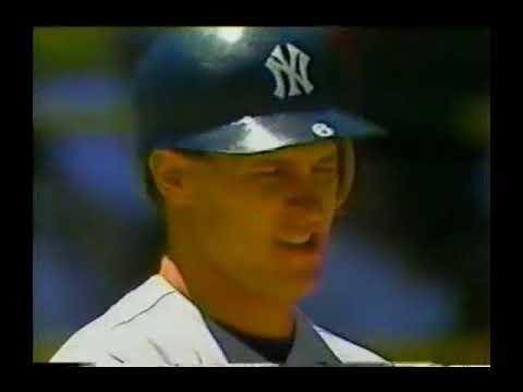 1990 07 01 Yankees at White Sox (Hawkins loses no-hitter)