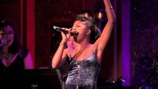 "Adrienne Warren - ""I Surrender"" (Broadway Loves Celine Dion)"