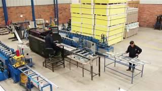 Video corporativo Multiobras 25 Años - Especialistas en el sistema constructivo liviano Drywall