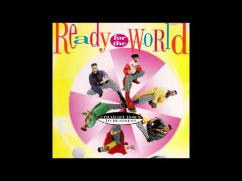 Would You Make Me - Ready For The World