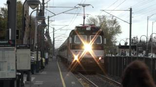 NJ TRANSIT: The North Jersey Coast Line (Bay Head to Red Bank)