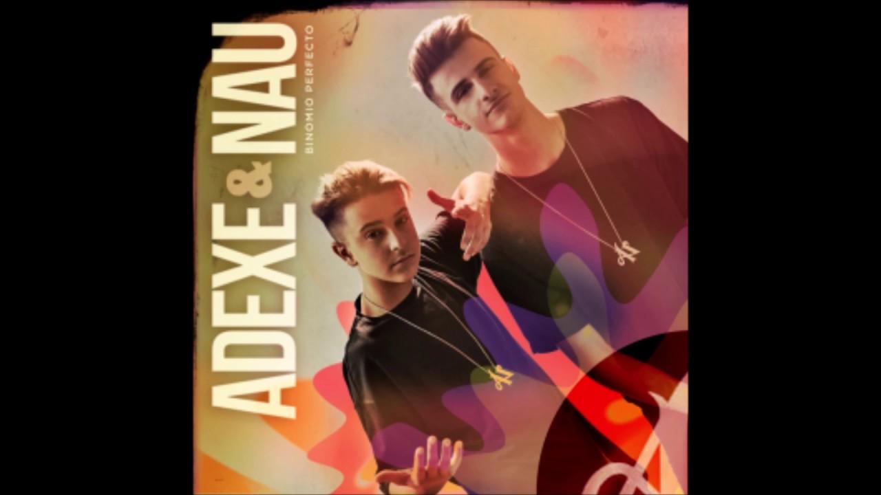 Bella - Adexe & Nau (Binomio perfecto EP)