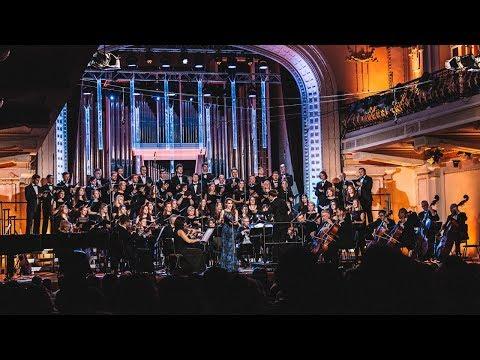 Dreamweaver (Ola Gjeilo) – Bel Canto Choir Vilnius