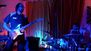 The Z3 @ B.R.Y.A.C. / Heavy Duty Judy-Big Leg Emma (Frank Zappa covers)