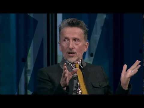 Simon Doonan | Interview | TimesTalks - YouTube