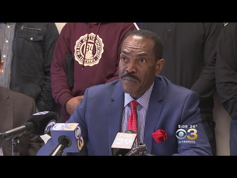 The Philadelphia Branch Of The NAACP Demands Meeting With American Airline Executives