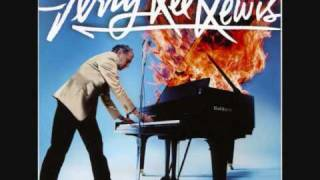 Jerry Lee Lewis & Maxayn Lewis --Bright Lights,Big City