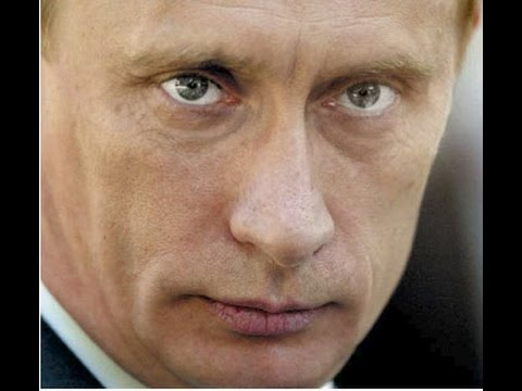 Vladimir Putin   The Most Powerful Person In The World