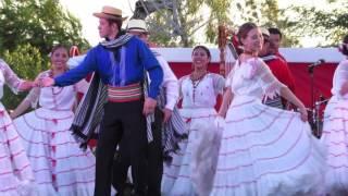 GRUPO YVOTY Paraguay en Comuna La Cisterna  en Santiago de chile Video4