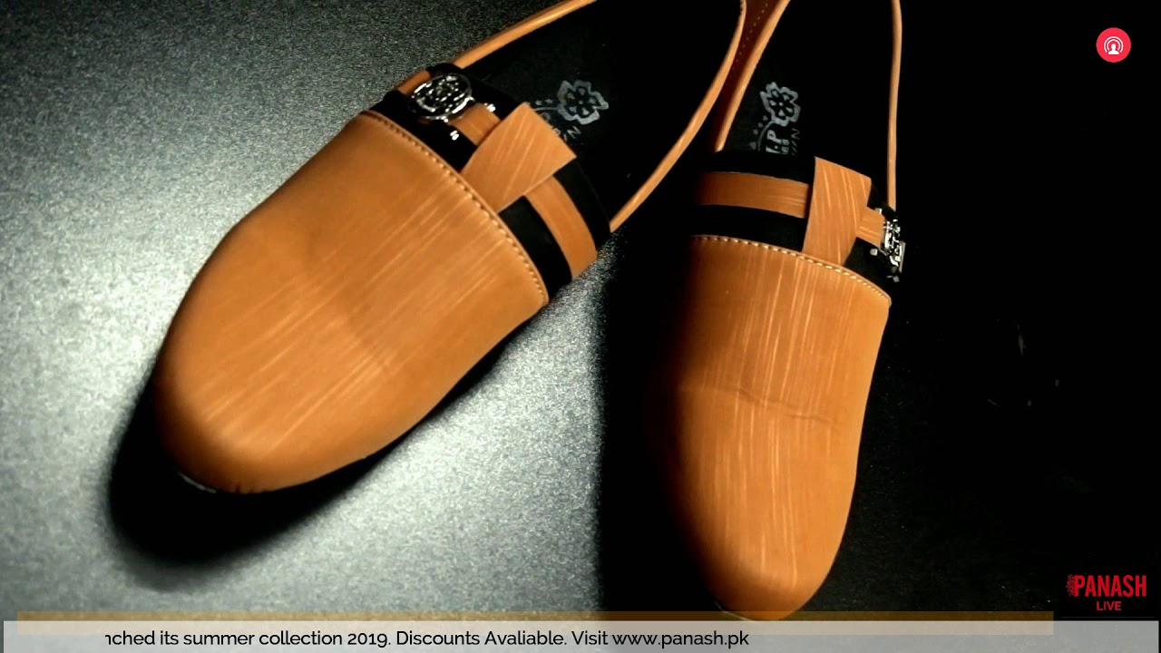 Panash New Collection Of Men Shoes.