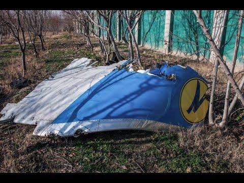 إيران ترفض تعويض ضحايا  الطائرة الاوكرانية المنكوبة بذريعة ان الطائرة كانت مؤمنة من شركات أوروبية  - نشر قبل 2 ساعة