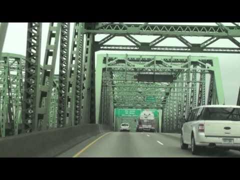 Interstate 5 Highway,Vancouver,Washington