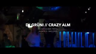 Dj Grüni @ Crazy Alm Bad Chicks 24.04.2015 Fun-Parc Trittau