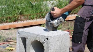 #051 Stavba komínu – založení a vyzdění v 1.NP | Dodavatel: Schiedel | Svépomocí ŽIVĚ