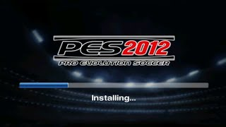 Gambar cover Download Pes 2012 On Android.(Game Link in Description)