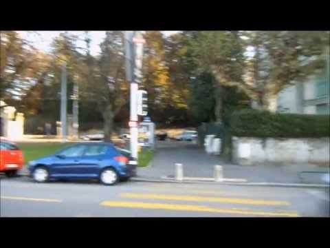VISITE DE GENEVE AVEC LE GUIDE OFFICIEL www.dubois-stevenino.org