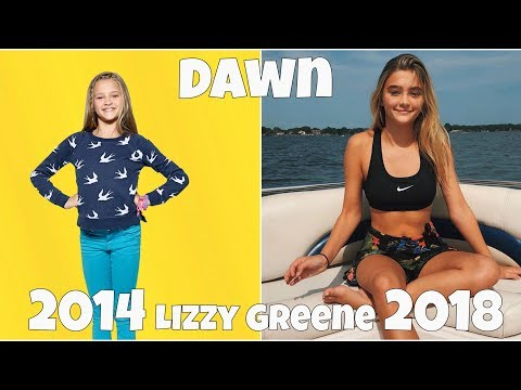 Nickelodeon Famous Stars Before and After 2018