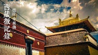 《西藏微记录》—  哲蚌寺展佛 | CCTV